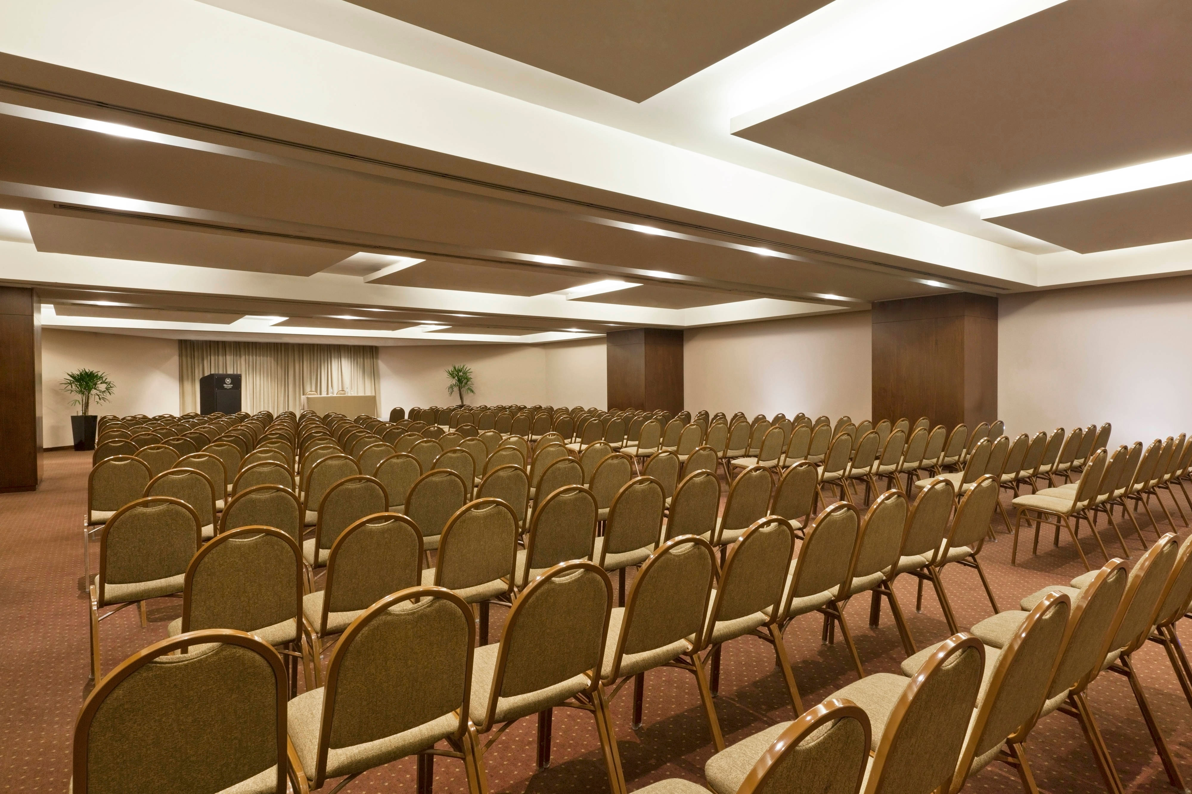 De Las Americas Meeting Room