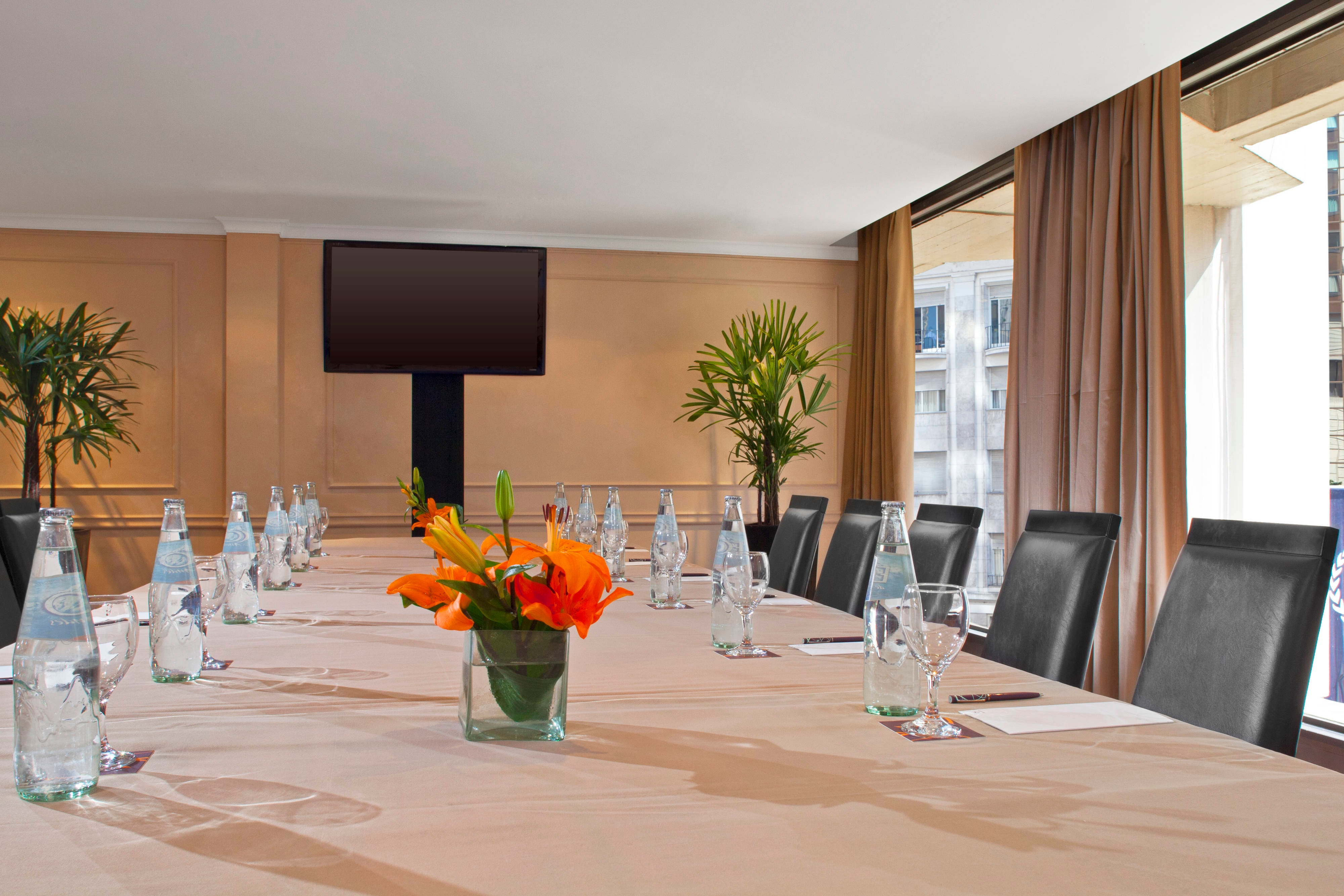 Los Andes Meeting Room