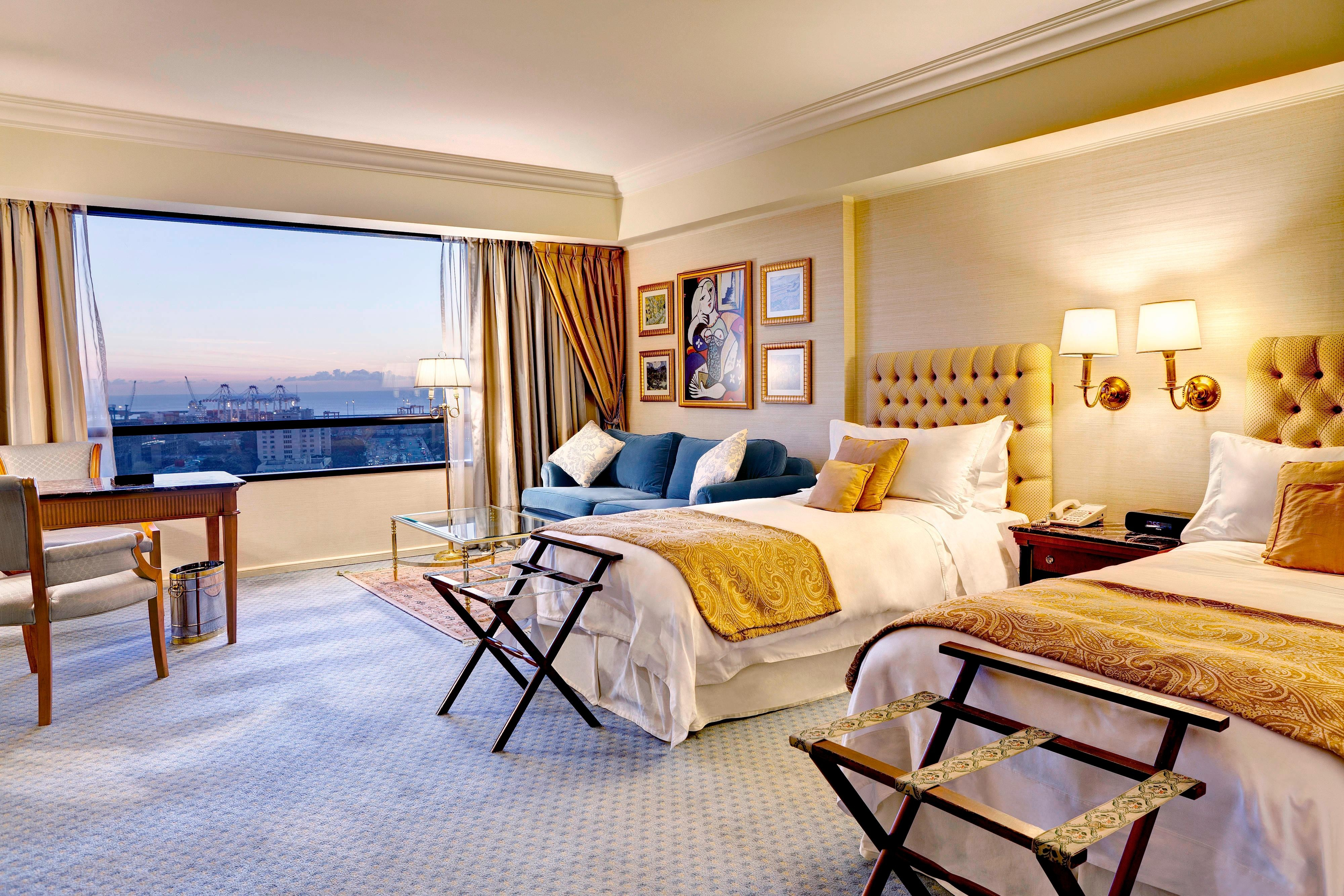 Grand Deluxe Room - Twin