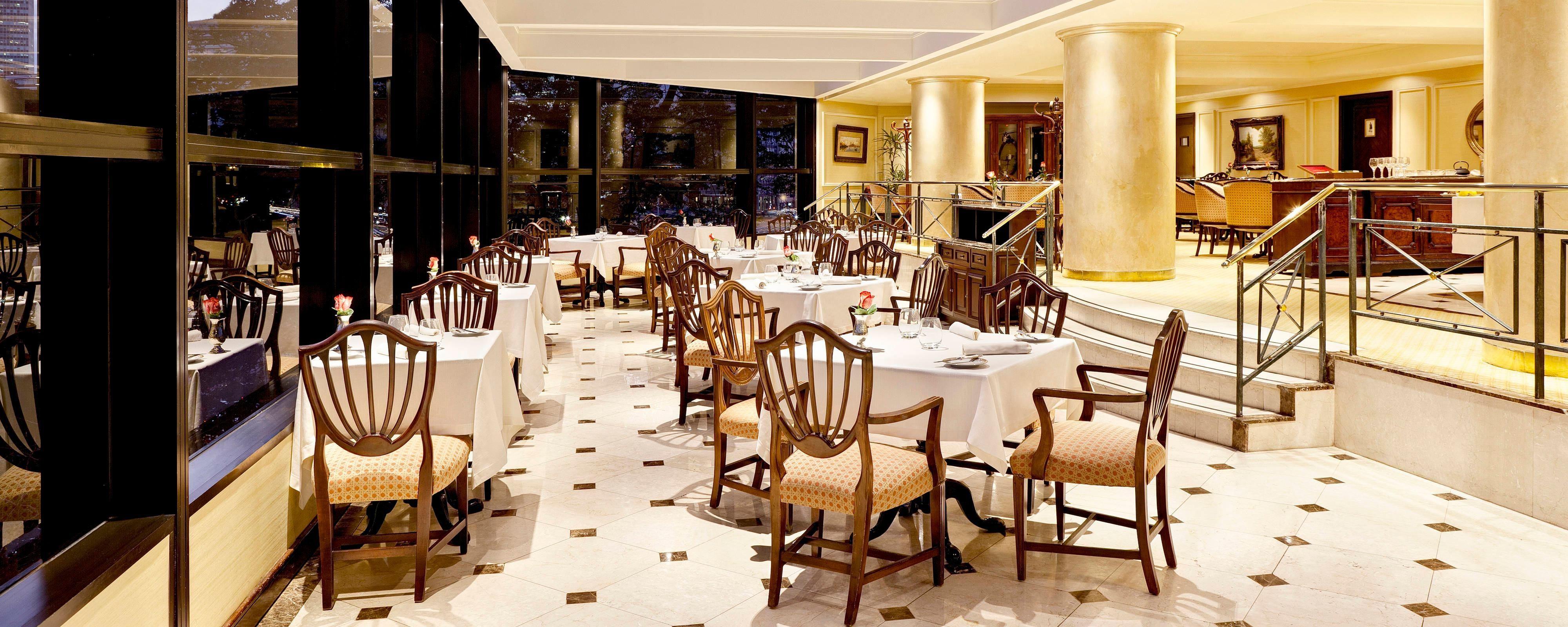 St Regis Restaurant