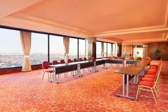 Aguila Meeting Room