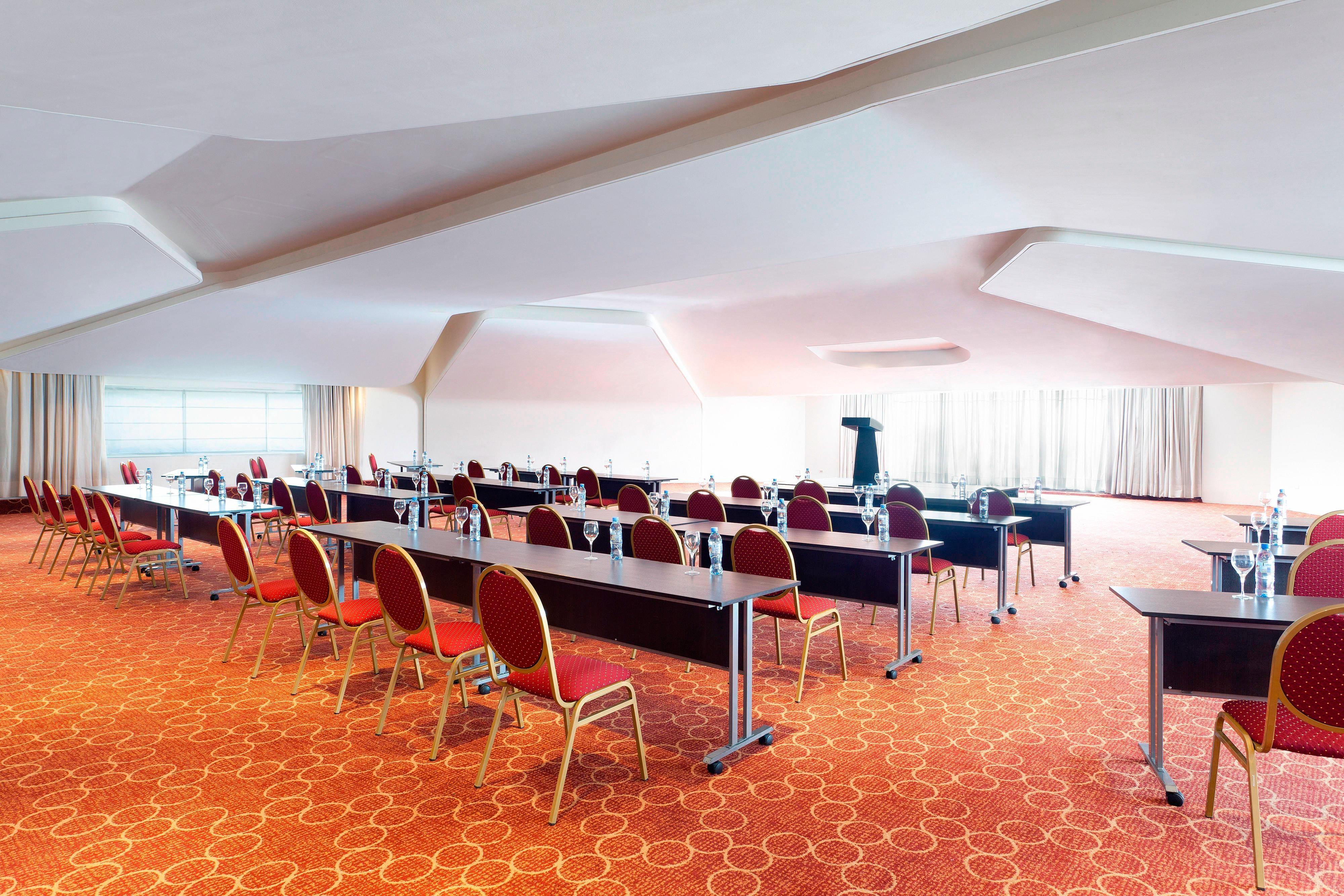 Golden Horn Meeting Room