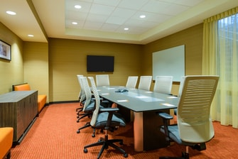 Downtown Buffalo Hotel Meeting Room