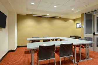 Downtown Buffalo Hotel Meeting Space