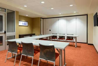 Courtyard Marriott Buffalo Downtown Meeting Space