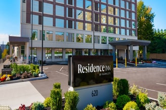 Residence Inn Buffalo Downtown