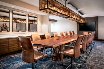 Westin Executive Boardroom