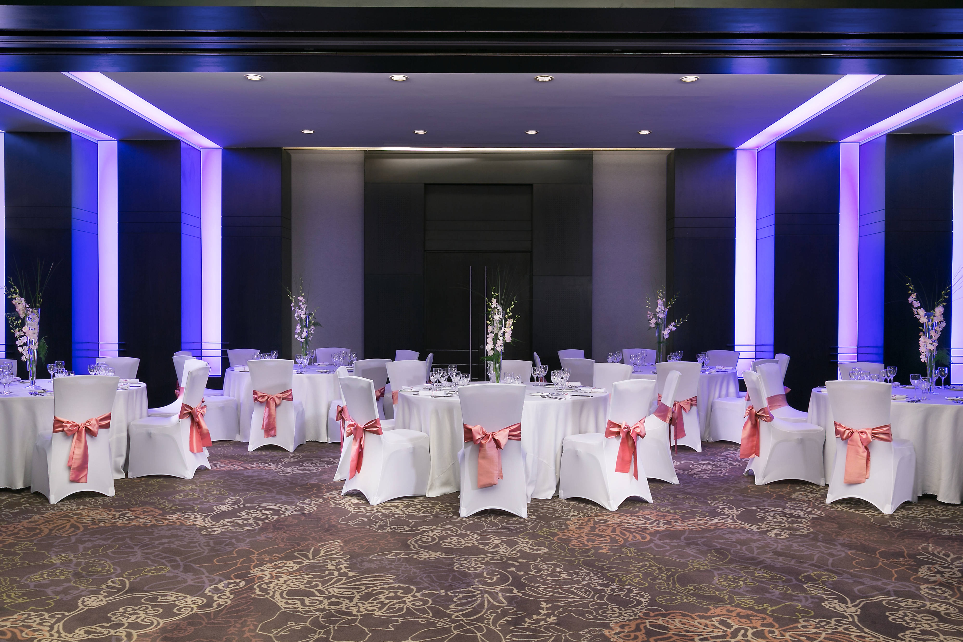 Ballroom 'Wedding Reception