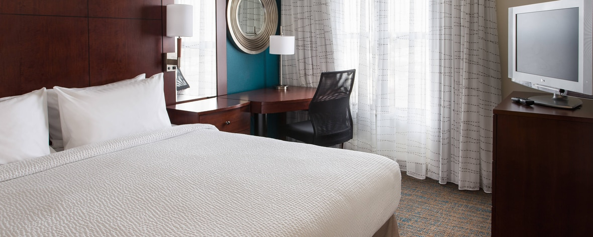 Extended Stay Hotels In Burbank Ca Residence Inn Los Angeles Burbank Downtown