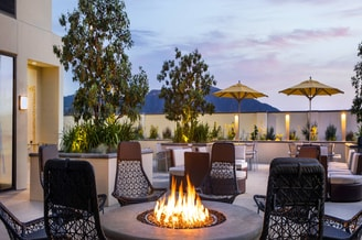 SpringHill Suites Los Angeles Burbank/Downtown