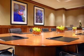 Crater Lake Boardroom