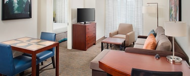 Residence Inn Seattle Bellevue/Downtown