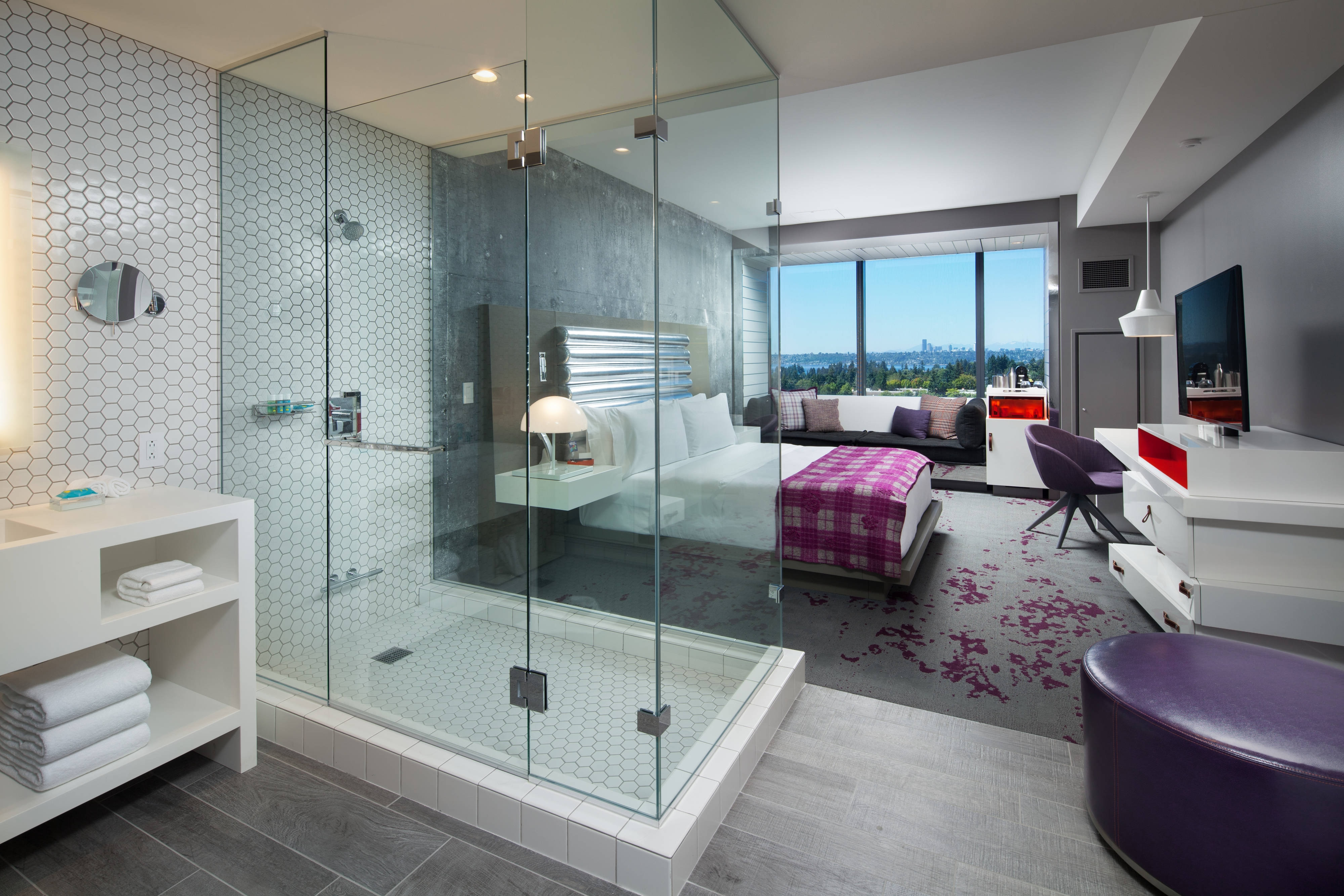 Fabulous King Guest Room