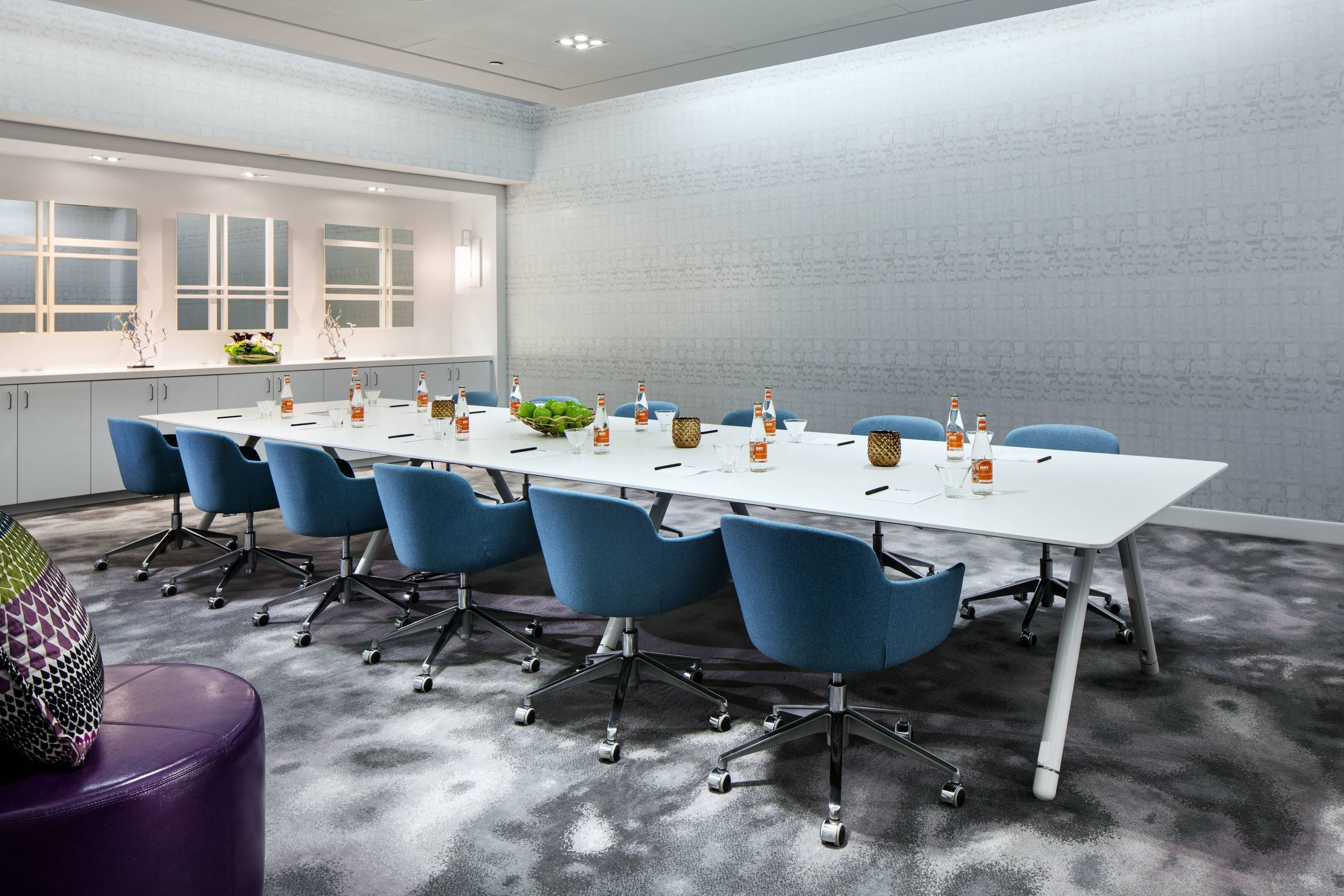 Strategy 1 Meeting Room