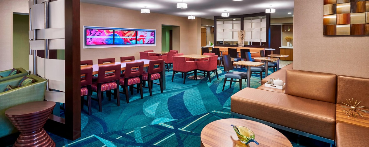 SpringHill Suites Edgewood Aberdeen, a stylish all-suites