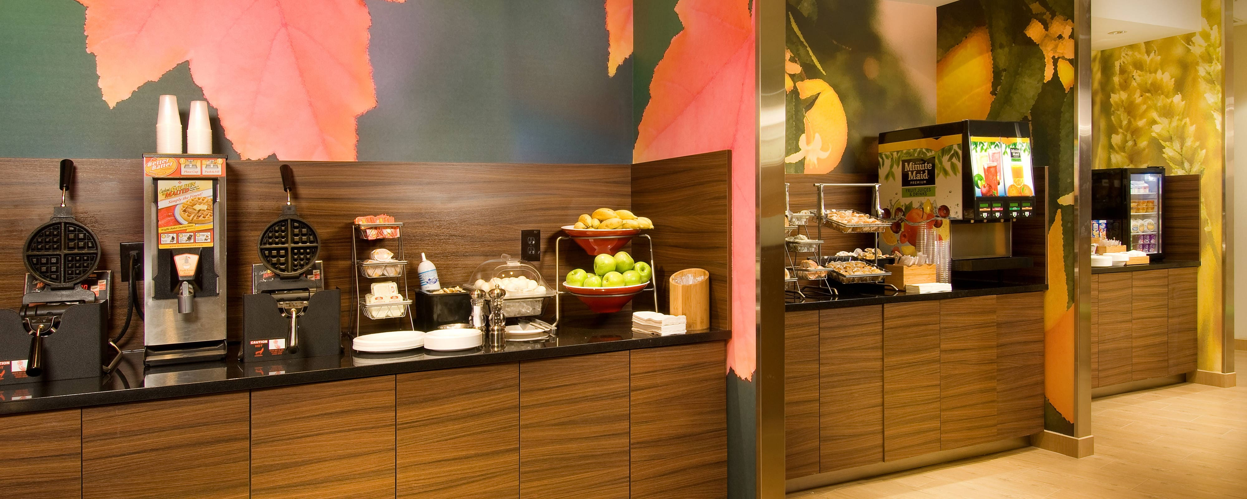 Bwi Airport Hotel With Free Breakfast Fairfield Inn