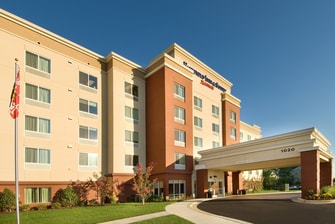 Baltimore Maryland Airport Hotel