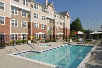 Residence inn by marriott arundel mills bwi hotel photo - Arundel hotels with swimming pool ...