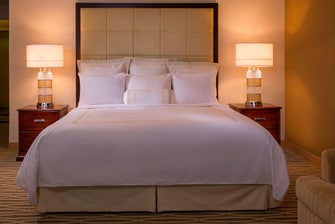 Arundel Mills executive king room