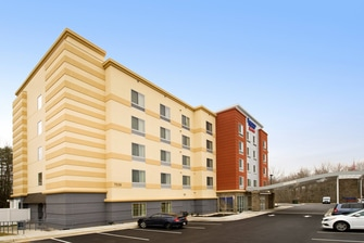 BWI Airport Hotel
