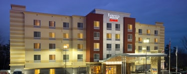 Fairfield Inn  Suites Arundel Mills BWI Airport