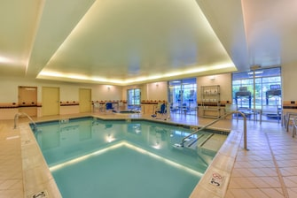 Arundel mills hotels springhill suites arundel mills bwi - Arundel hotels with swimming pool ...