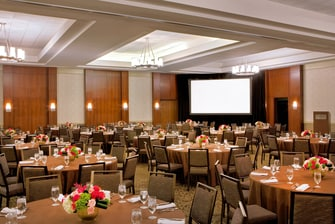 Crosslands Ballroom Salon 1 & 2 Corporate