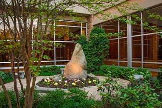 Westin Relaxation Garden