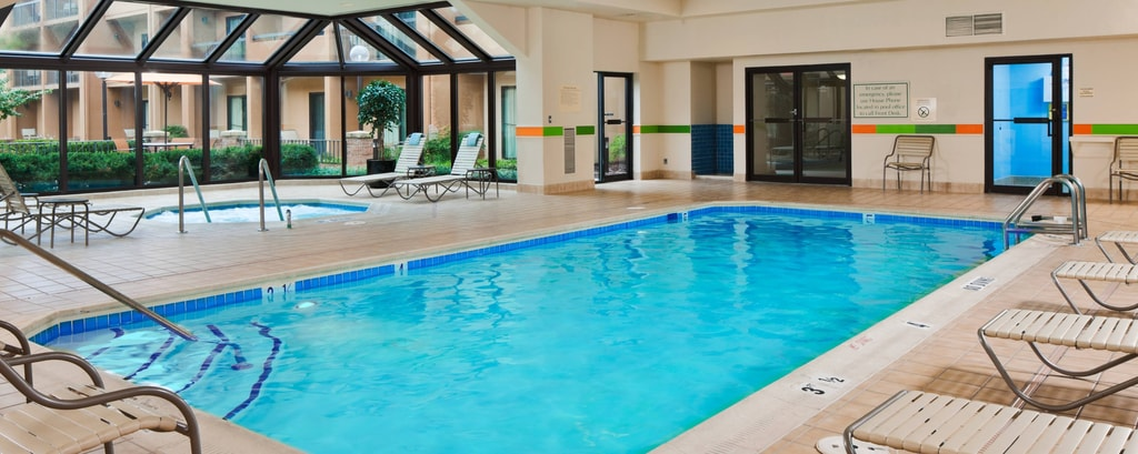 Linthicum Hotels With Pool And Fitness Center Courtyard Baltimore Bwi Airport
