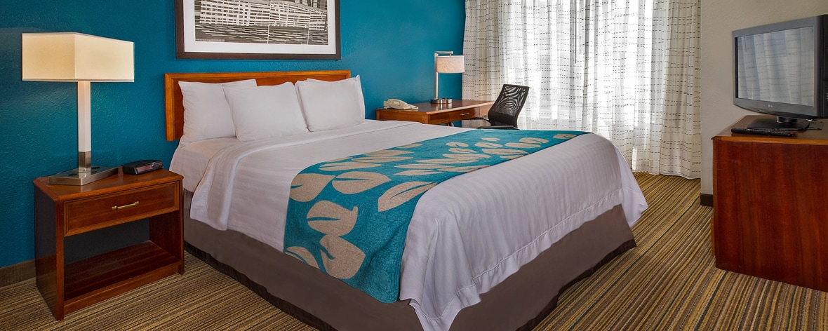 ExtendedStay Hotels Columbia MD Residence Inn Columbia Enchanting 1 Bedroom Apartments In Columbia Md Creative Interior