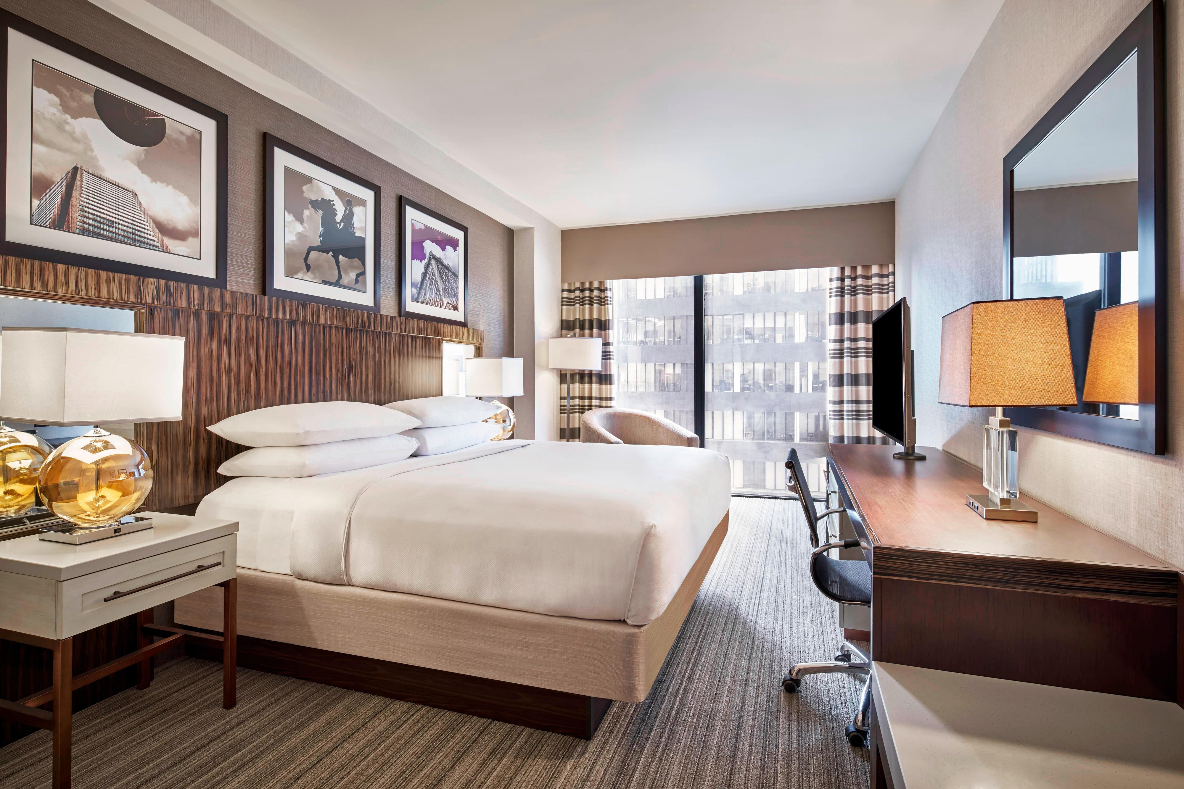 Hotels Near Baltimore Convention Center