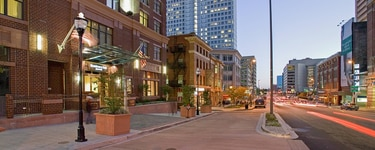 Residence Inn Baltimore Downtown/ Inner Harbor