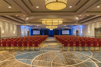 Baltimore, MD meeting event space