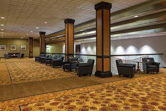 Chesapeake Ballroom Foyer