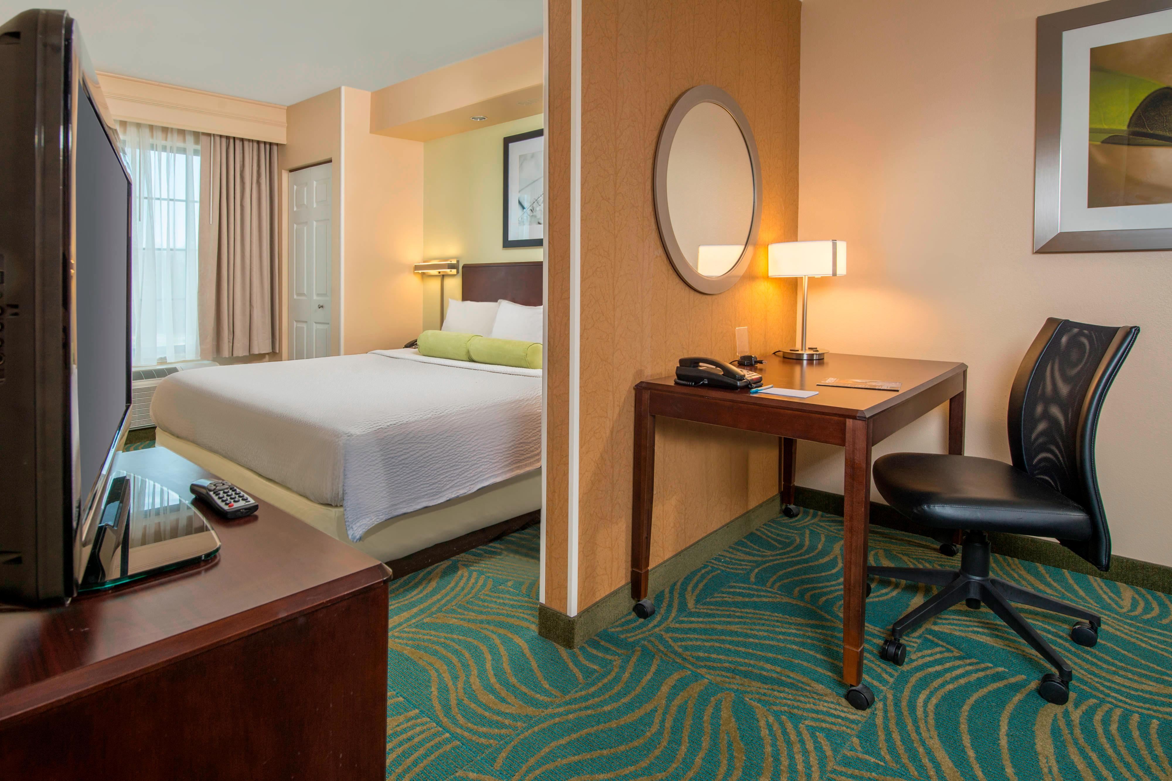 springhill suites prince frederick ein all suite hotel. Black Bedroom Furniture Sets. Home Design Ideas