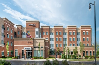 Residence Inn Fulton at Maple Lawn
