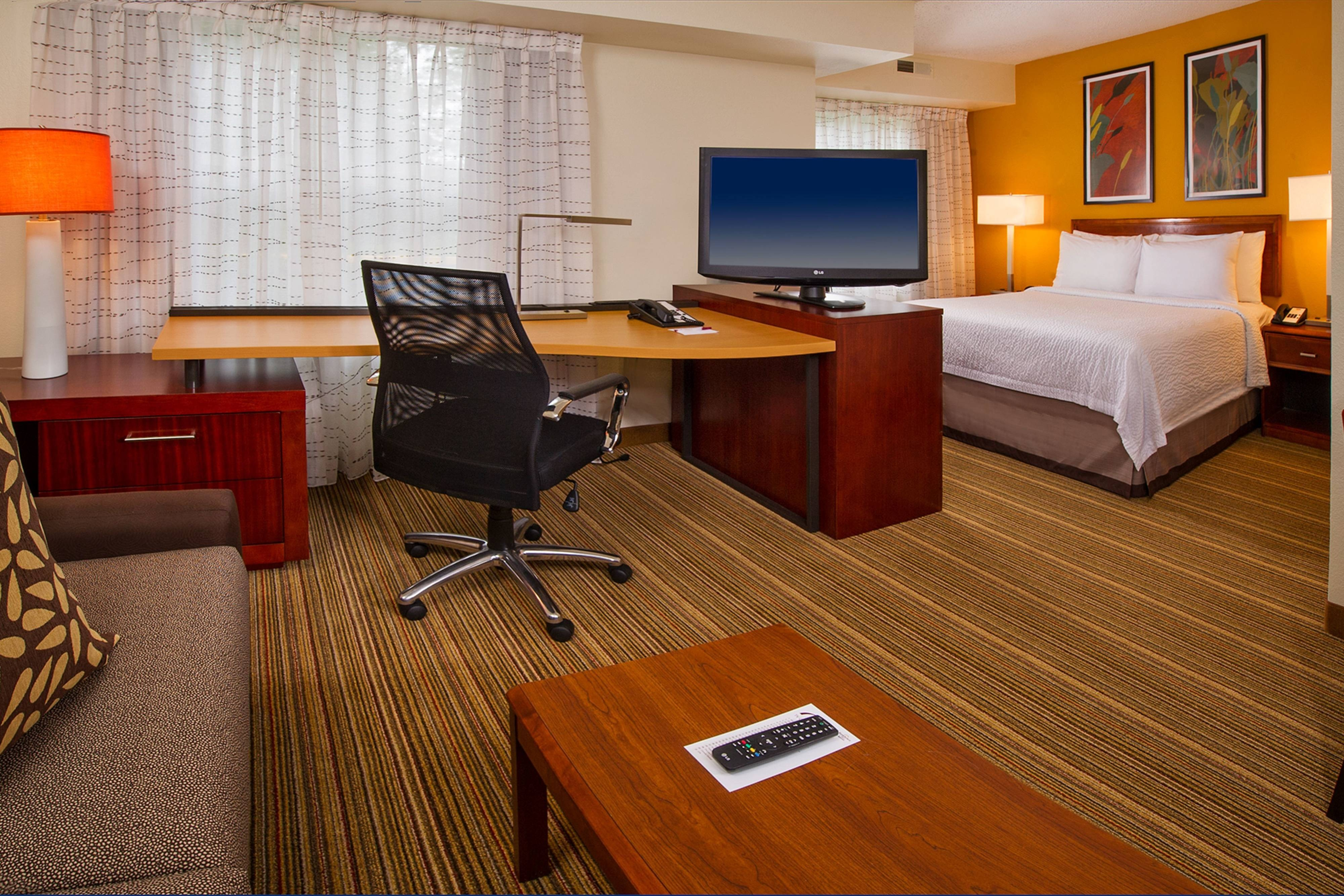 Hotels near BWI Airport in Linthicum, MD | Residence Inn Baltimore ...