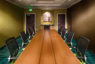 Hotels meeting space Annapolis Maryland