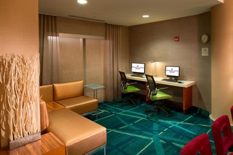 Annapolis Maryland business hotel