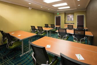 Annapolis Maryland hotel meeting room