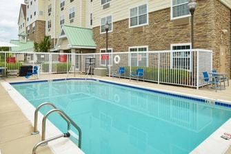 Towneplace suites by marriott arundel mills bwi bwi area - Arundel hotels with swimming pool ...