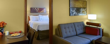 TownePlace Suites Fort Meade National Business Park