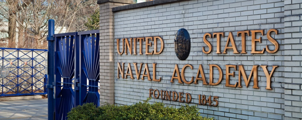 United States Naval Academy