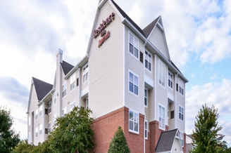 Hôtel Residence Inn Baltimore White Marsh