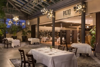 Patio Restaurant