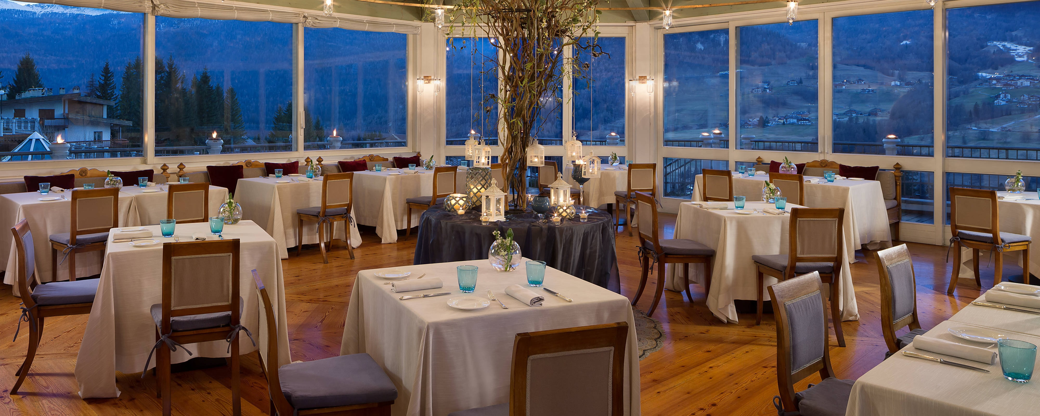 Hotel Dining Restaurants Cristallo A Luxury Collection