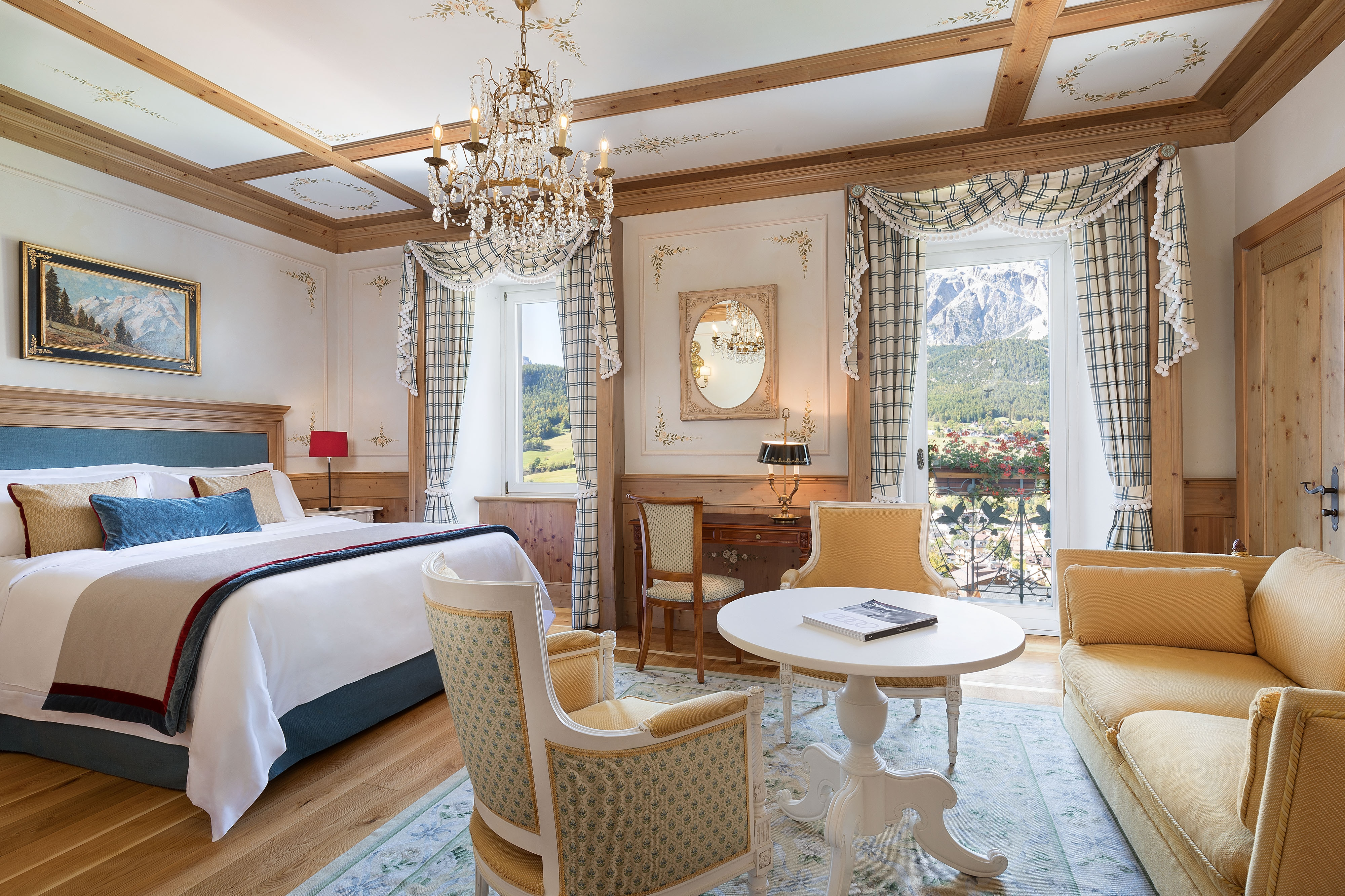 Double Superior Guest Room