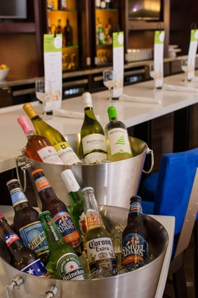 The Bistro Bar - Beverages