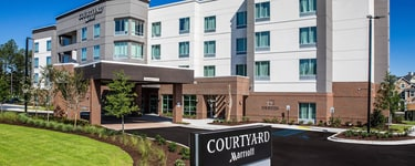 Courtyard Columbia Cayce