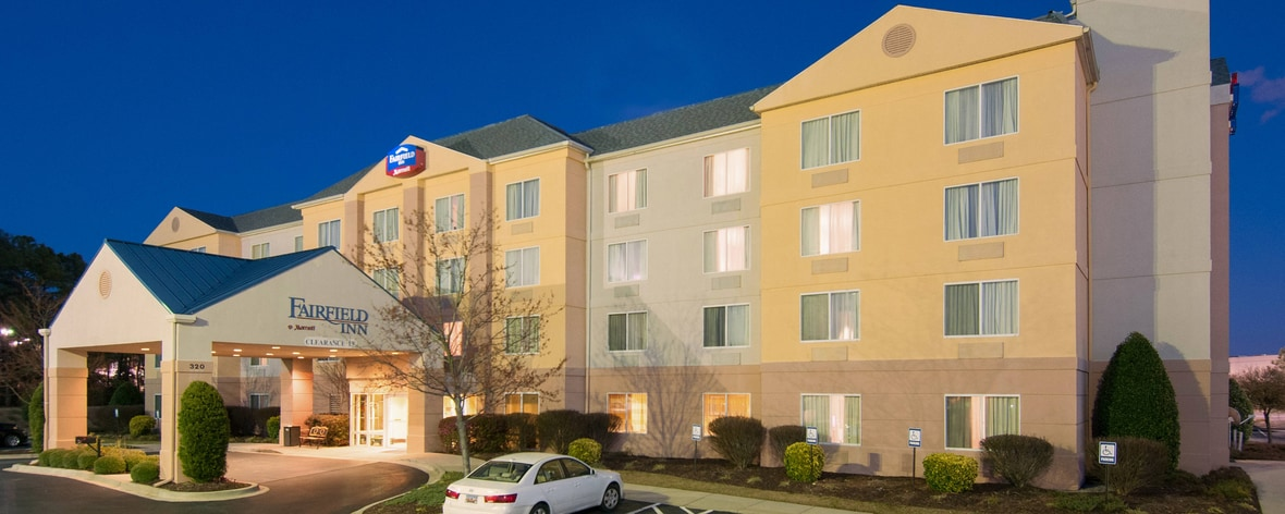 Hotels Near Harbison Columbia Sc